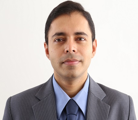 Career Counselor Abhishek
